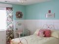 Girls Bedroom Reveal