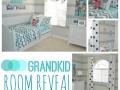 Grandkid Room Reveal