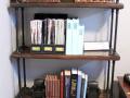 Pipe Bookshelf Tutorial