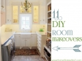 11 DIY Room Makeovers