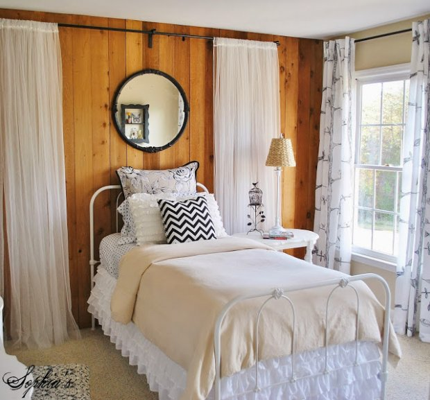 Bedroom Makeover Ideas: 13 Make Your Own Decor Ideas