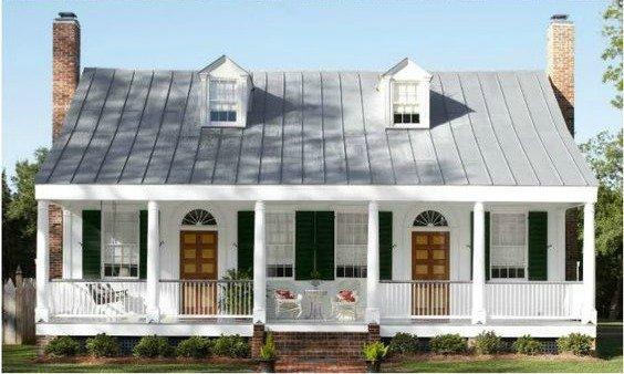 Country Farmhouse Renovation