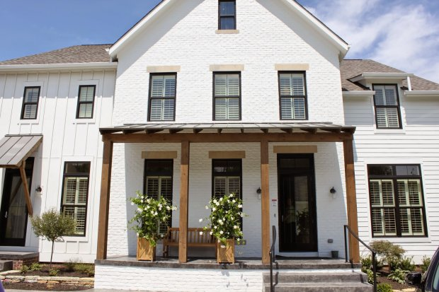 Parade of Homes Farmhouse