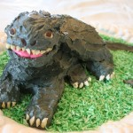 how to train dragon toothless cake