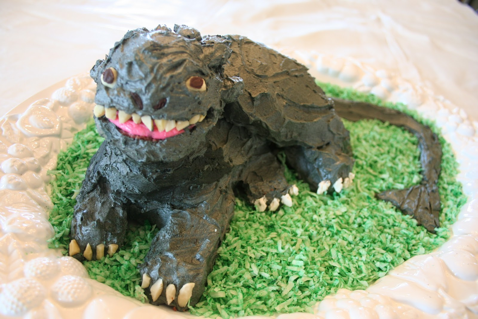 How To Train Your Dragon Birthday Cake Images