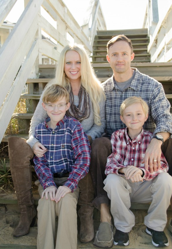 thanksgiving family 3