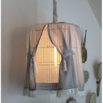 Basket Lighting {cage lighting}