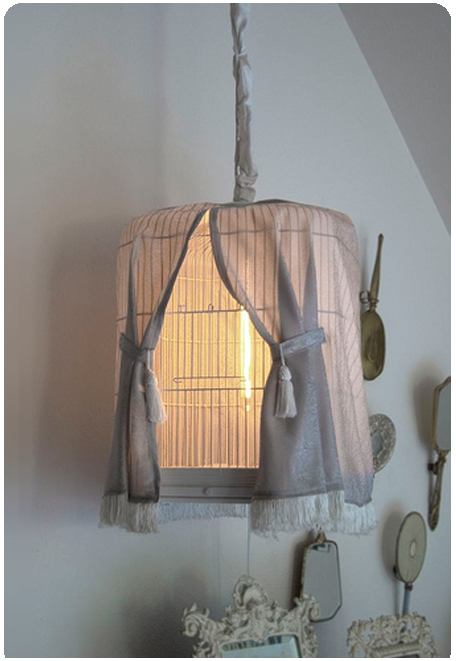 Basket Lighting Cage Lighting Home Stories A To Z