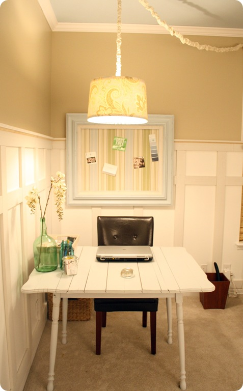 thrifty decor chick office