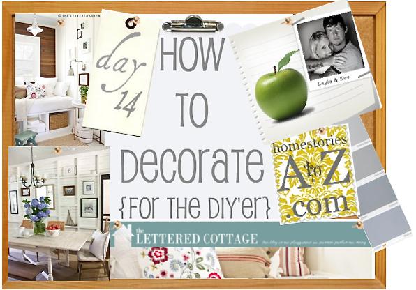 how to decorate, interior design