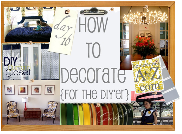 How To Decorate Series Day 16 Decorating When You Rent By Grosgrain Home Stories A To Z