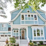 The Caramel Cottage Home Tour {Stephen Alexander Homes & Neighborhoods}
