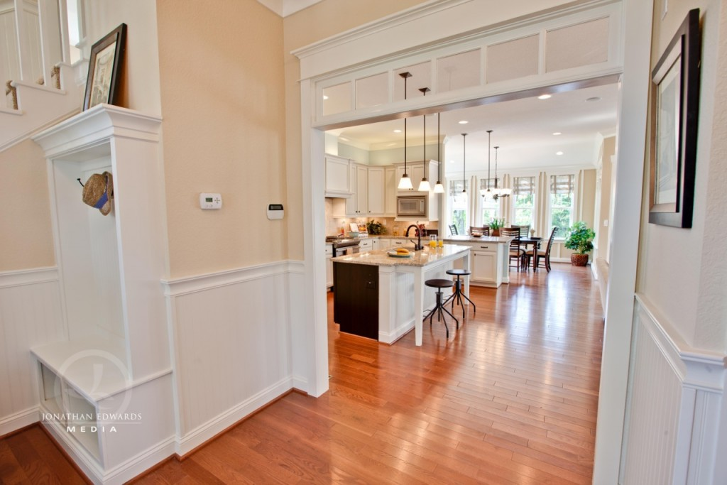the caramel cottage home tour stephen alexander homes neighborhoods. Black Bedroom Furniture Sets. Home Design Ideas