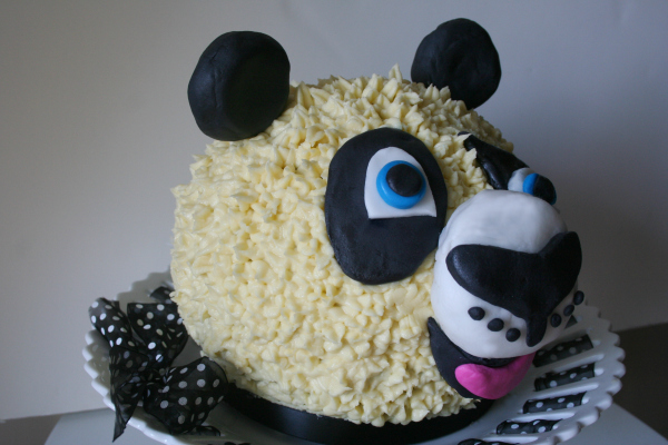 Tutorials Amp Tips Tuesday Link Party 22 Kung Fu Panda Cake