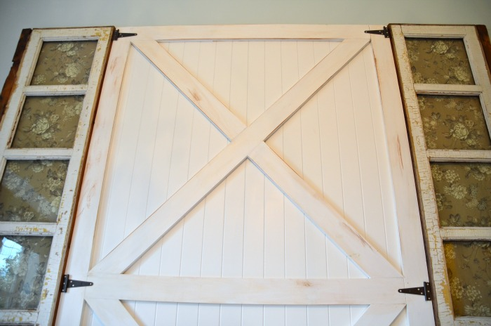 How To Build A Barn Door Headboard Diy Headboard Home Stories A To Z