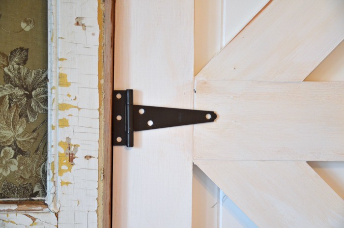 How To Build A Barn Door Headboard Diy Headboard