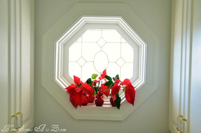 poinsettia decorating ideas