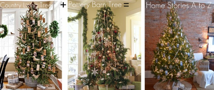 christmas tree inspiration