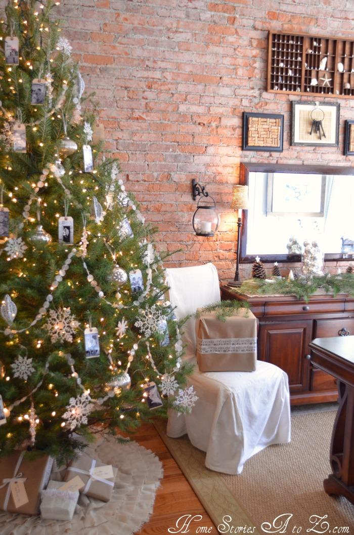 christmas tree pictures, homemade christmas