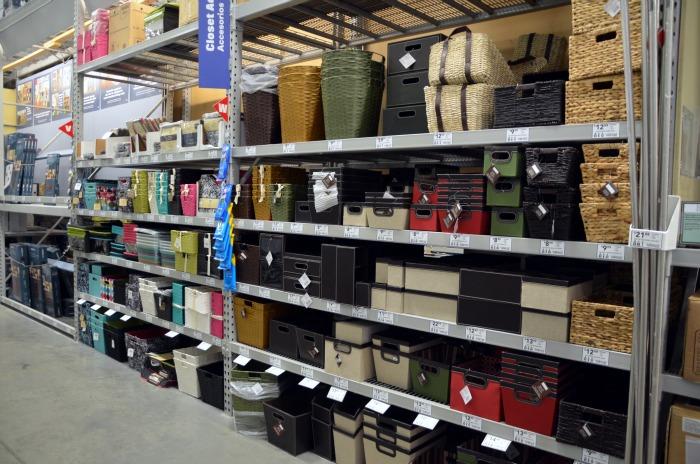 i especially - Decorative Storage Baskets