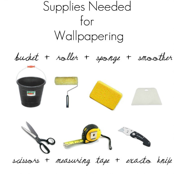 Can I Put Wallpaper On Top Of Wallpaper: Hanging Wallpaper: You Don't Have To DIY Perfectly To