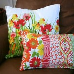 decorating with pillows