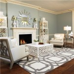Inspiration File: Global Views Rug