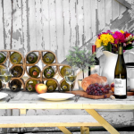 DIY Wine Rack Tutorial
