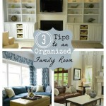 clutter free tips