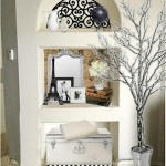 Tutorials & Tips Link Party {76}: Styling Shelves