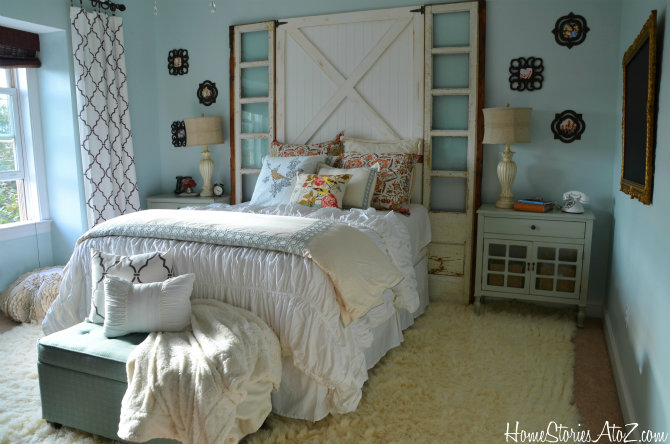 decorating your bedroom