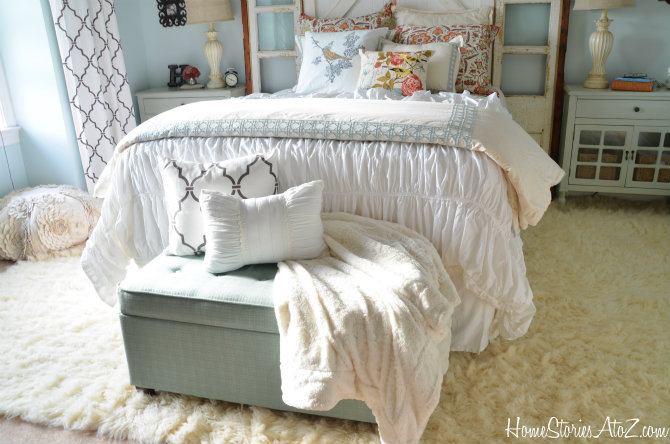 decorating a master bedroom