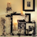 Halloween Mantels Link Party 2012