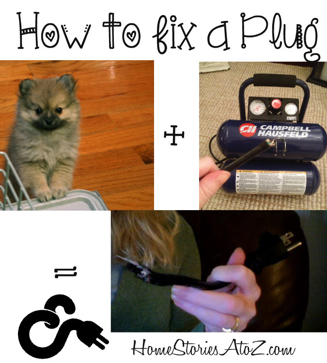 how to replace plug