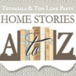 Tutorials & Tips Link Party {142}