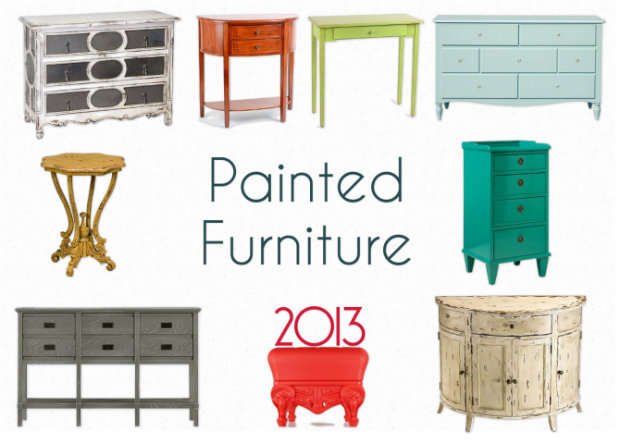 diy painted furniture trend home stories a to z