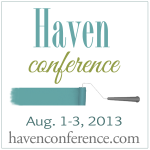 Haven Conference: Tickets on Sale Today