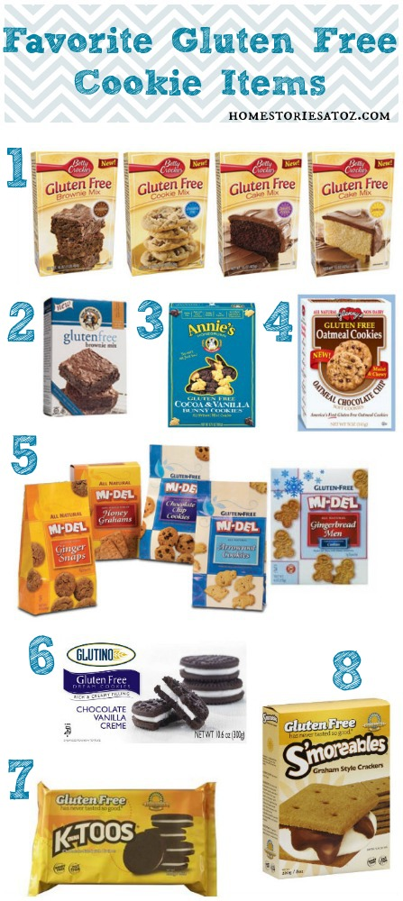 Popular Chocolate Chip Cookie Brands The Chocolate Chip Cookie Mix