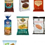 Eating Gluten Free: My favorite gluten free products