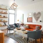 Living Room Vintage Revivals