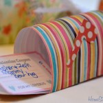 Mailbox Valentine Countdown and Silhouette Sale {and giveaway!!!}