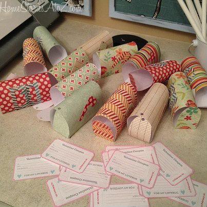 mailbox valentines