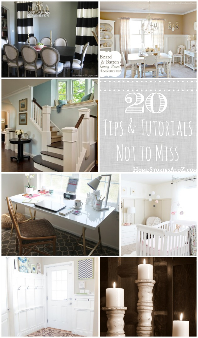 20 tutorials and tips not to miss diy projects for Tutorial ikea home planner