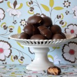 Homemade Reeses Peanut Butter Cup Egg Recipe