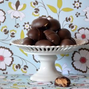 reeses peanut butter egg recipe