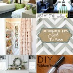 Tutes & Tips Not to Miss {98}