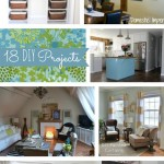18 Do it Yourself Projects