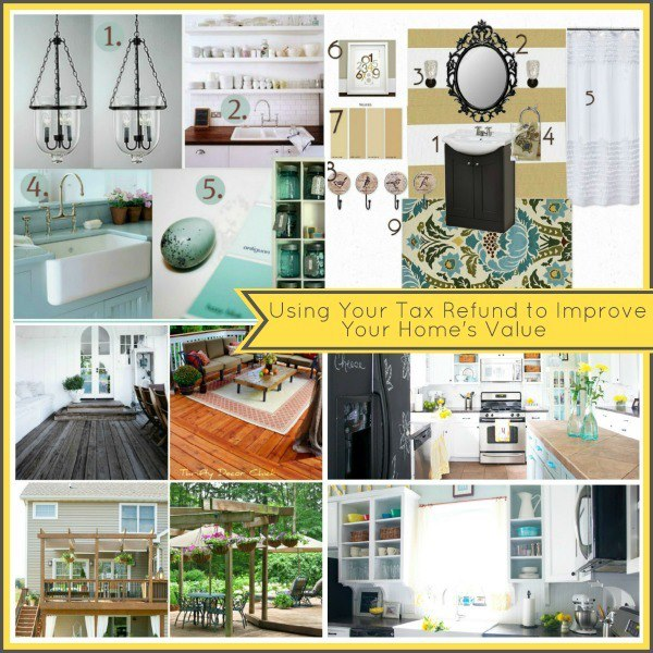 improve home value