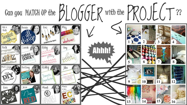 Contest- Match the Blogger with the Project_thumb[3]