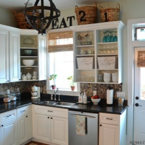 kitchen living - home stories a to z